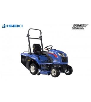 Tracteur Iseki SXG216 +