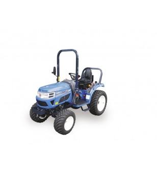Tracteur Iseki TM 3267