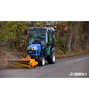 Tracteur Iseki TXGS 24