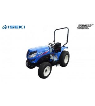 Tracteur Iseki TG 6407