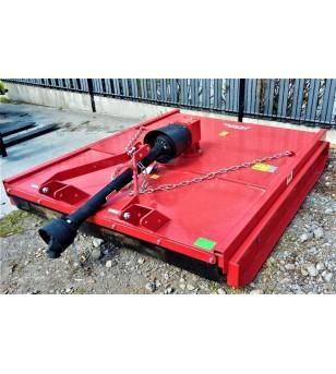 Gyrobroyeur Lerin-Cartel GB180