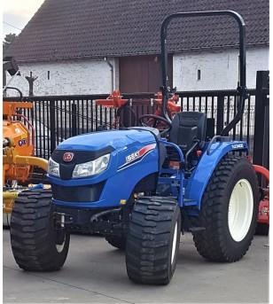 Tracteur Iseki TLE 3400