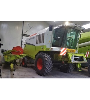Moissonneuse-batteuse Claas...