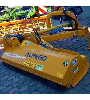 Broyeur Alpego TL 31-200