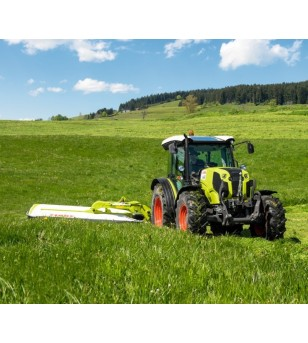 Faucheuse Claas Disco...