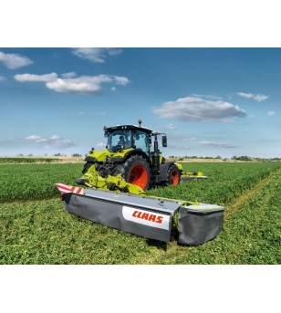 Faucheuse Claas Disco 3600