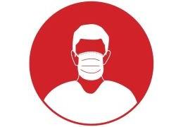 COVID-19 - Port du masque obligatoire